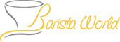 Barista World Logo