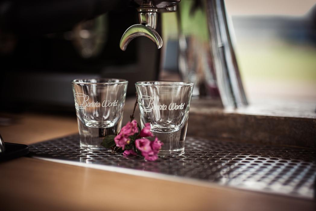 Stuttgart Coffee Barista